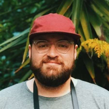 Stuart Frisby